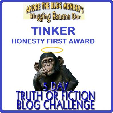 5 Day Truth - Fiction Challenge Prize