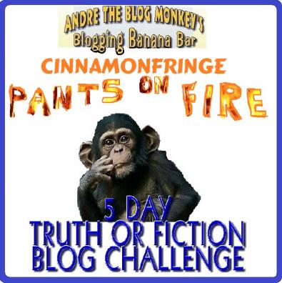 5 Day Truth - Fiction Challenge prize 8
