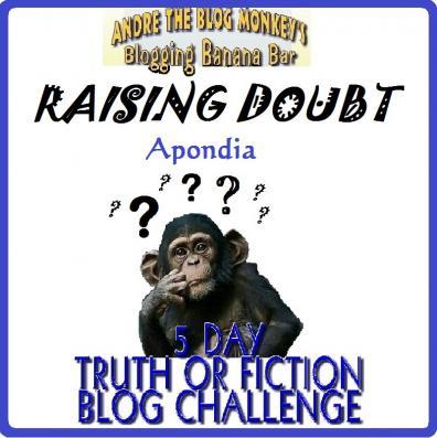 raising doubt award