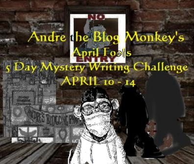 April Fools 5 Day Mystery Challenge