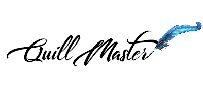 Sig for the Quill Master