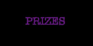 Rhythm & Rhyme: Prizes Image