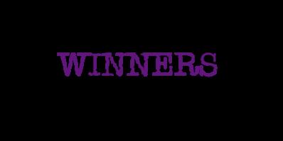Rhythm & Rhyme: Winners Image