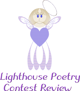 My beautiful signature for the Lighthouse Poetry Contest
