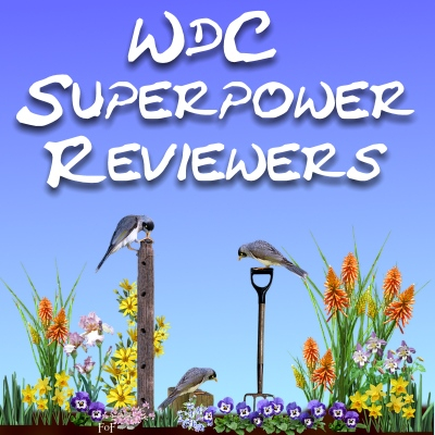 WdC Superpowers Review Signature Garden #1