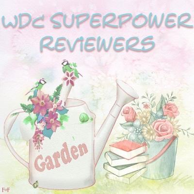 WdC Superpower Reviewers Sig Garden #2