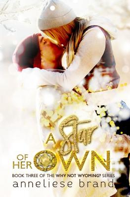 Cover Art for A Star of Her Own