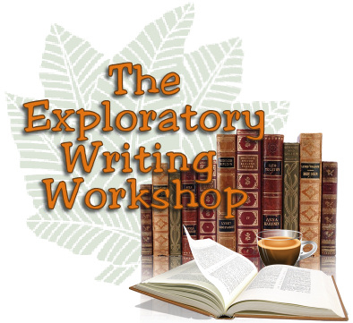 Banner for Exploratory Writing Workshop