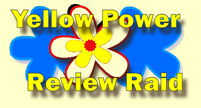 A sig that all of the Yellow Power participants can use in their reviews