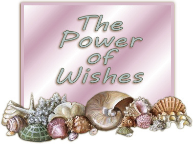 Main (Sharable) image for Power of Wishes Events