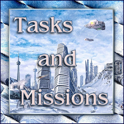 Image for Leader's Group tasks