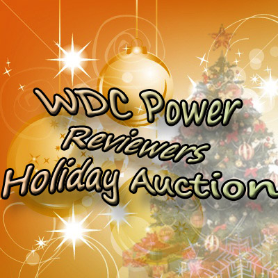 Image for Power's Holiday Auction