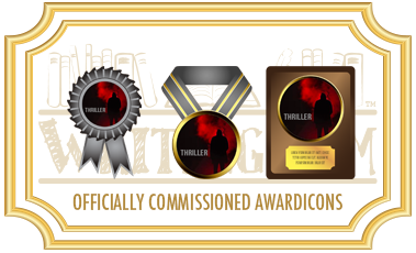 My Awardicons - It's perfect for my course