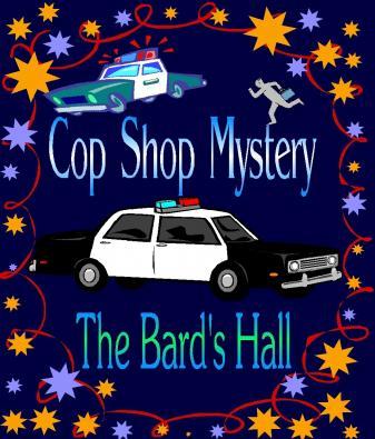 Image for Bard's Hall