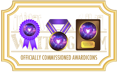 Superpowered up commissioned awards