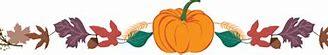 Fall Pumpkin Divider