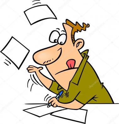 Cartoon Author