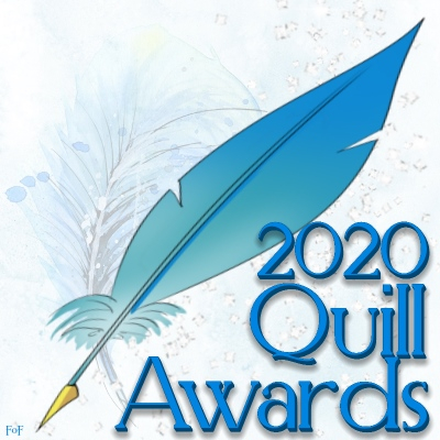 Image for the 2020 Quill Awards