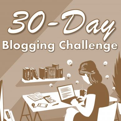 The oldest Blogging Challenge on WDC wouldn't be here without these people - Thank you!