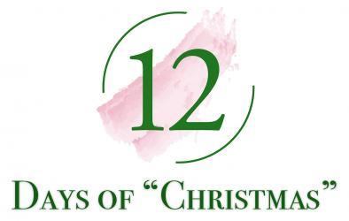 12 Days of Christmas Logo