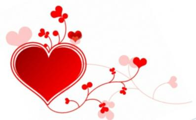 My Secret Valentine Right Corner image