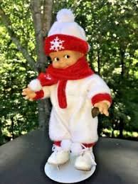 Kewpie Doll - Winter