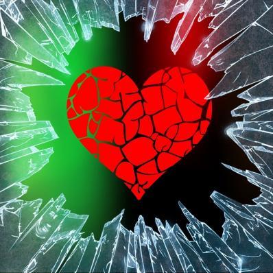Broken Hearts image.