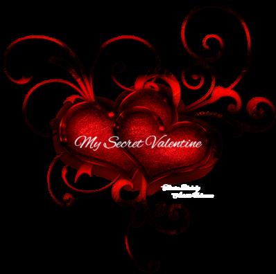 The banner Image for My Secret Valentine forum.