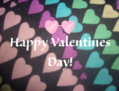 A nice picture to give to your valentine on a lovely day.