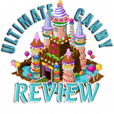Candy Review Banner
