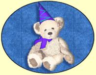 Party Bear Party Bear