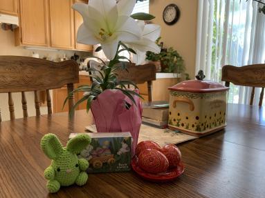 Hoppy Bunny & Friends