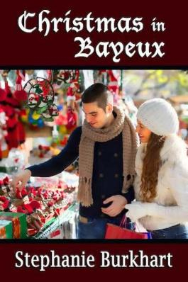 Christmas in Bayeux Cover