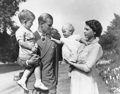 In Memory The Duke of Edinburgh - Longest Living Consort to a Monarch (Britain)