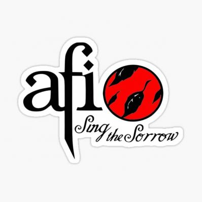 Sticker Logo for Musicology Anthology