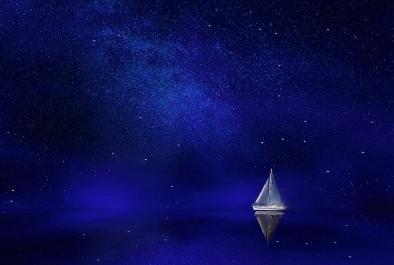 Nighttime Sailin' Image ~ Activities