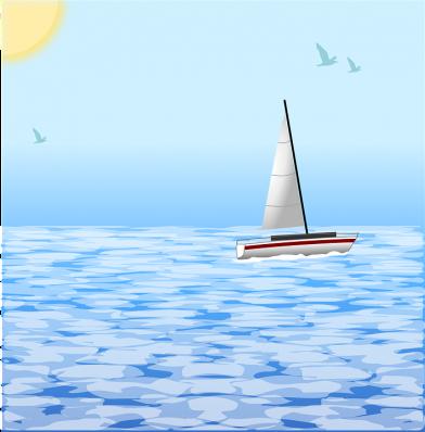 At Sail Image ~ Raffle