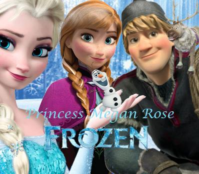 My special Frozen Sig made by Angel.