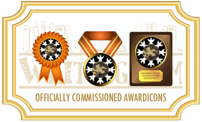 Awardicons from The WDC Angel Army