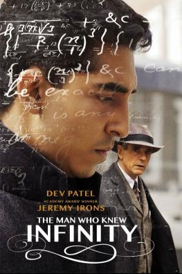 The great Indian mathematician