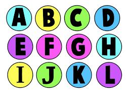Alphabet  A to Z  English Alphabet  Words beginning
